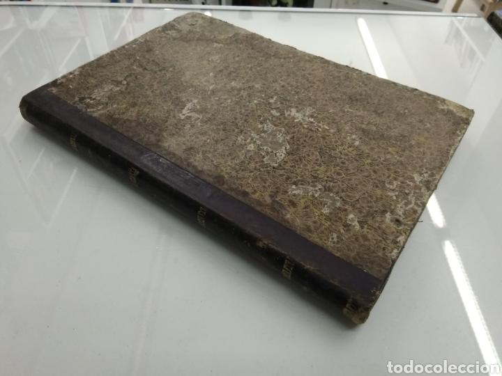 Libros antiguos: METODO DE SOLFEO COMPLETO POR DON HILARION ESLAVA 2° Edicion Completa Ca 1848 Rara Piel holandesa - Foto 3 - 189329698