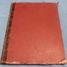 Libros antiguos: METODO COMPLETO DE PIANO , COMPUESTO POR D. JOSE ARANGUREN. Lote 189517106