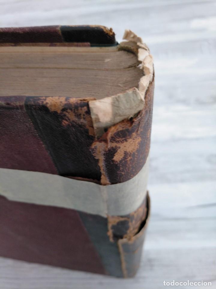 Libros antiguos: DICCIONARIO DE LA MÚSICA - OBRA DE LUISA LACÁL (AÑO 1900) - Foto 10 - 190529048