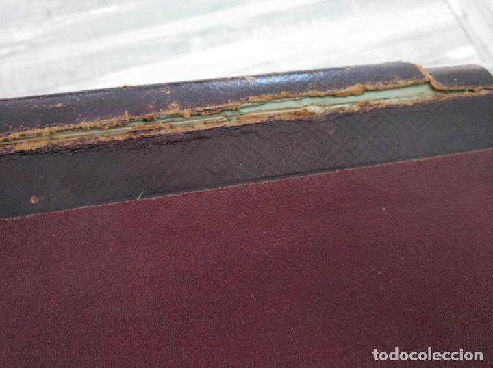 Libros antiguos: DICCIONARIO DE LA MÚSICA - OBRA DE LUISA LACÁL (AÑO 1900) - Foto 11 - 190529048