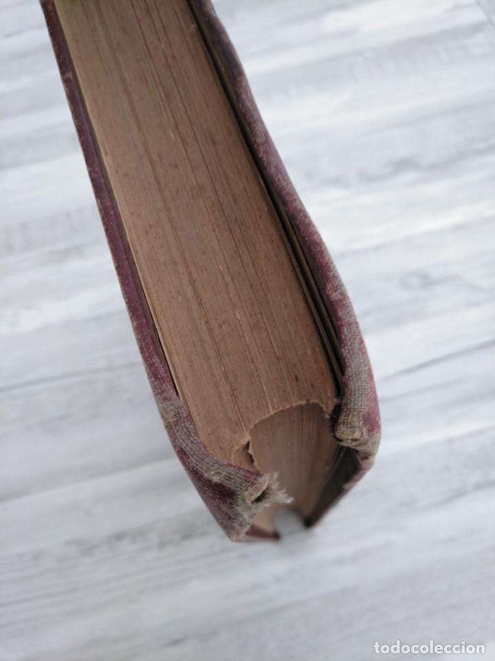 Libros antiguos: DICCIONARIO DE LA MÚSICA - OBRA DE LUISA LACÁL (AÑO 1900) - Foto 13 - 190529048