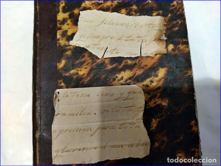 Libros antiguos: AÑO 1616. LIBRO EDITADO EN SEVILLA CON PARTITURAS. 400 años de antigüedad. Muy raro. - Foto 12 - 193961035