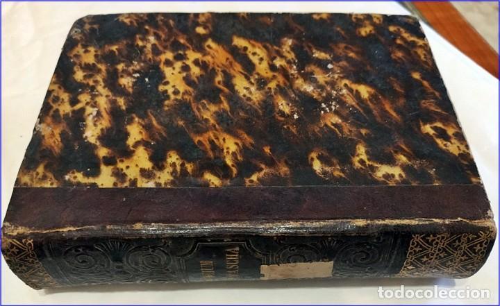 Libros antiguos: AÑO 1616. LIBRO EDITADO EN SEVILLA CON PARTITURAS. 400 años de antigüedad. Muy raro. - Foto 14 - 193961035