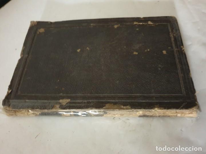 Libros antiguos: LOS CANCIONEROS DE MONTSERRAT 1863 - Foto 7 - 194196818