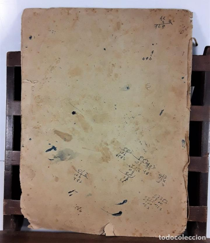 Libros antiguos: ESPAÑA VICTORIOSA EN CUBA. MIGUEL FONT LLAGOSTERA. EDIT. LOUIS E. DOTÉSIO. BILBAO. S/F. - Foto 8 - 170272804