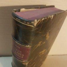 Libros antiguos: CANTOS POPULARES ESPAÑOLES ( FRANCISCO RODRÍGUEZ MARIN 1883 ). Lote 194638292