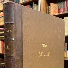 Libros antiguos: ETUDES SOUR LE PIANO/ 2E. ETUDE DE CONCERT POUR PIANO / SOUVENIER D'OTELO./ LIED Y NOCTURNO PARA PIA. Lote 195535880