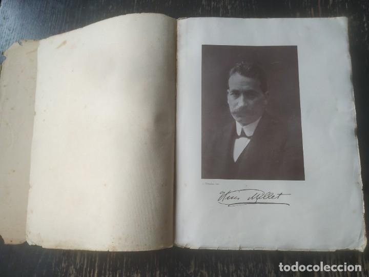 Libros antiguos: PEL NOSTRE IDEAL. RECULL DESCRITS DE LLUIS MILLET. 1917 - Foto 2 - 195848752