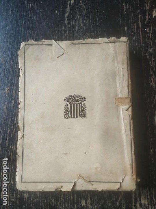 Libros antiguos: PEL NOSTRE IDEAL. RECULL DESCRITS DE LLUIS MILLET. 1917 - Foto 7 - 195848752