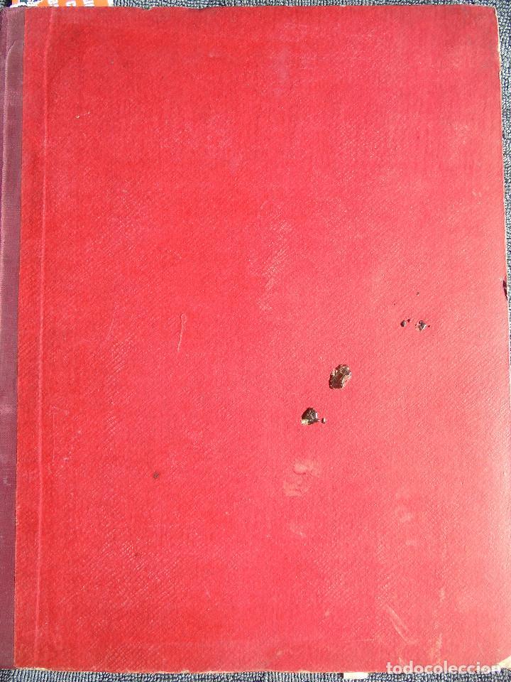 Libros antiguos: ANTIGUO LIBRO DE PARTITURAS MUSICALES, PARA PIANO.VARIOS AUTORES.C.F. PETERS. SELLO CASA DE MÚSICA. - Foto 2 - 197335493