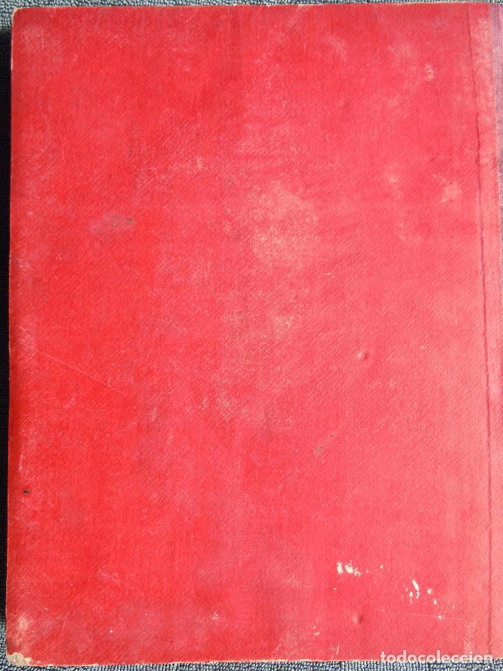 Libros antiguos: ANTIGUO LIBRO DE PARTITURAS MUSICALES, PARA PIANO.VARIOS AUTORES.C.F. PETERS. SELLO CASA DE MÚSICA. - Foto 12 - 197335493