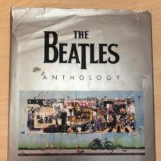 Libros antiguos: THE BEATLES ANTHOLOGY . Lote 199095846