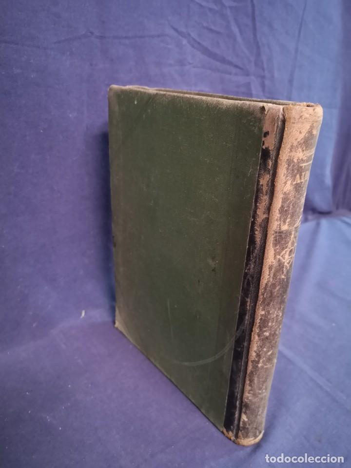 Libros antiguos: AIDA.G.VERDI, OPERA COMPLETA PER CANTO E PIANOFORTE.EDIZIONI RICORDI - Foto 6 - 200290376