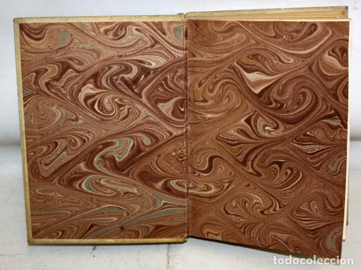 Libros antiguos: CANÇONER POPULAR - AURELI CAPMANY - 1901 - 1913- DIVIDIDA EN 3 SERIES.ELEGANTE ENQUADERNACIÓ - Foto 4 - 205685691