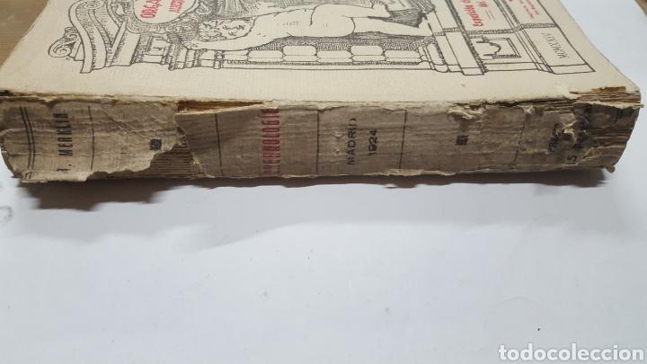 Libros antiguos: MERKLIN, Alberto: ORGANOLOGÍA Exposición científica y gráfica del órgano en todos sus elementos 1924 - Foto 11 - 210100270
