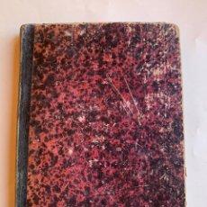 Libros antiguos: CLOCHES DE LES CORNEVILLE . OPERA .ROBERT PLANQUETTE . C GENET .. Lote 210484972