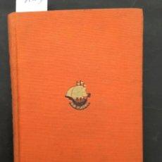 Libros antiguos: LA MUSICA CONTEMPORANEA EN ESPAÑA, ADOLFO SALAZAR, 1930. Lote 210938136