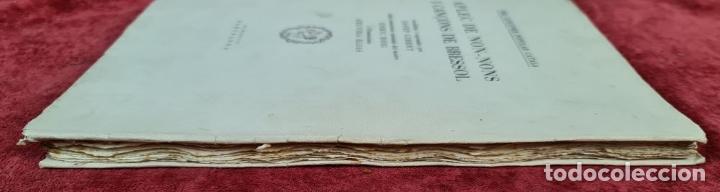 Libros antiguos: APLEC DE NON-NONS I CANÇONS DE BRESSOL. JOSEP GIBERT. TIP. BOSCH. 1948. - Foto 3 - 212680311