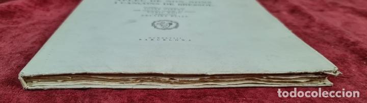 Libros antiguos: APLEC DE NON-NONS I CANÇONS DE BRESSOL. JOSEP GIBERT. TIP. BOSCH. 1948. - Foto 4 - 212680311