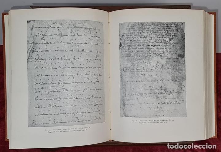 Libros antiguos: LA MUSICA A CATALUNYA FINS AL SEGLE XIII. HIGINI ANGLES. ESTUDIS CATALANS. 1935. - Foto 5 - 213073057