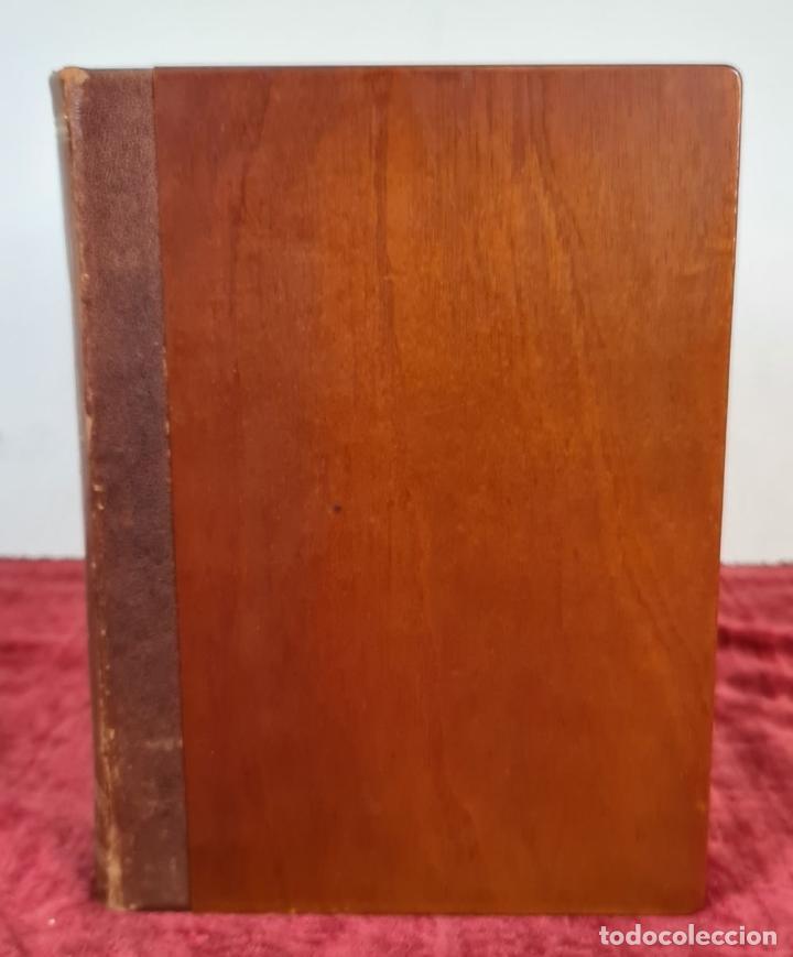 Libros antiguos: EL MUNDO DE LA MUSICA. K.B. SANDVED. EDIT. ESPASA CALPE. 1962. - Foto 2 - 213622877