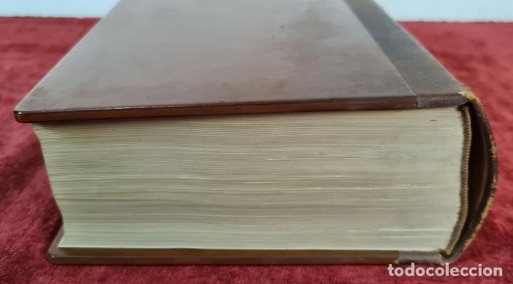 Libros antiguos: EL MUNDO DE LA MUSICA. K.B. SANDVED. EDIT. ESPASA CALPE. 1962. - Foto 9 - 213622877