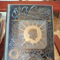 Libros antiguos: WAGNER-DRAMAS MUSICALES TOMO II-1885-MUY BUEN ESTADO-VER. Lote 243414235