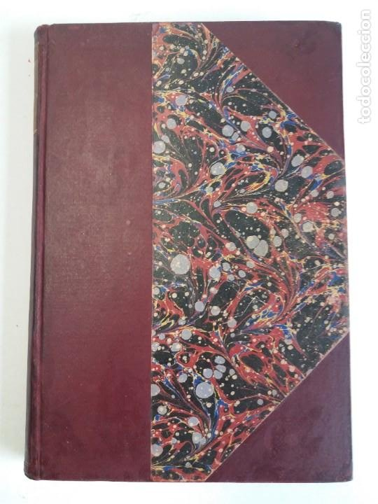 Libros antiguos: BELLO Y CURIOSO EL BARBERO DE SEVILLA O LA PRECAUCION INUTIL ROSSINI OPERA 4 ACTOS MAS DE 160 AÑOS - Foto 3 - 217005033