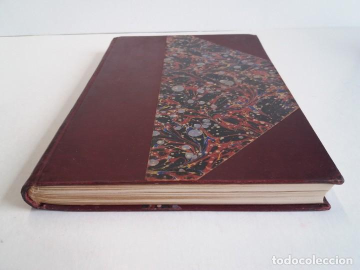 Libros antiguos: BELLO Y CURIOSO EL BARBERO DE SEVILLA O LA PRECAUCION INUTIL ROSSINI OPERA 4 ACTOS MAS DE 160 AÑOS - Foto 4 - 217005033