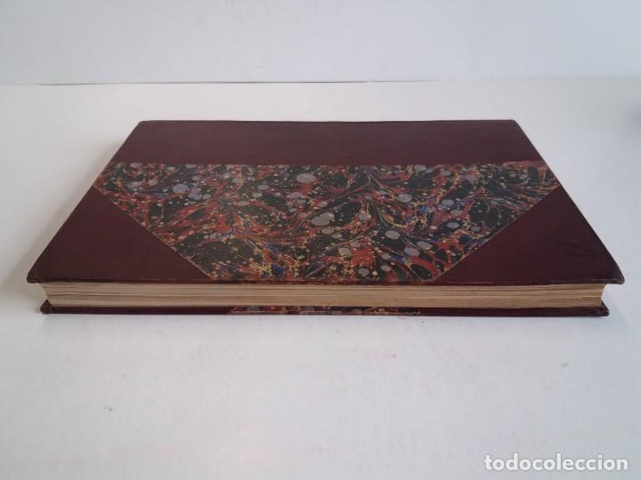 Libros antiguos: BELLO Y CURIOSO EL BARBERO DE SEVILLA O LA PRECAUCION INUTIL ROSSINI OPERA 4 ACTOS MAS DE 160 AÑOS - Foto 5 - 217005033