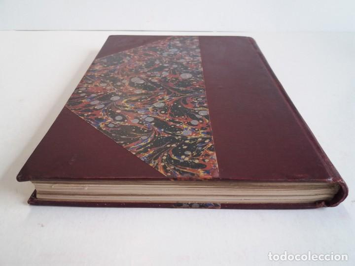 Libros antiguos: BELLO Y CURIOSO EL BARBERO DE SEVILLA O LA PRECAUCION INUTIL ROSSINI OPERA 4 ACTOS MAS DE 160 AÑOS - Foto 6 - 217005033