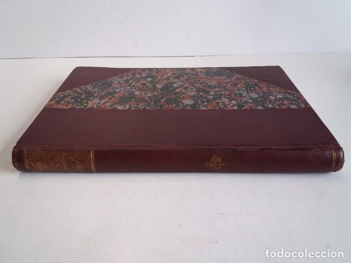 Libros antiguos: BELLO Y CURIOSO EL BARBERO DE SEVILLA O LA PRECAUCION INUTIL ROSSINI OPERA 4 ACTOS MAS DE 160 AÑOS - Foto 7 - 217005033