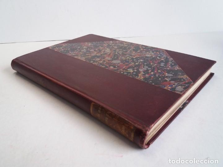 Libros antiguos: BELLO Y CURIOSO EL BARBERO DE SEVILLA O LA PRECAUCION INUTIL ROSSINI OPERA 4 ACTOS MAS DE 160 AÑOS - Foto 9 - 217005033