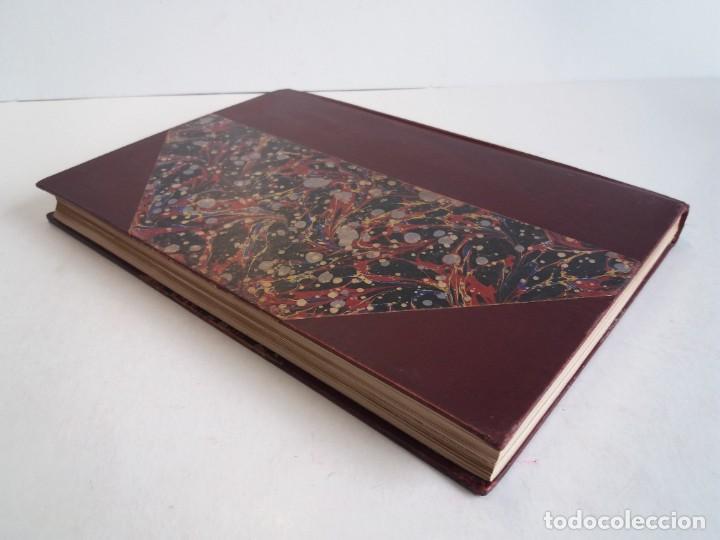 Libros antiguos: BELLO Y CURIOSO EL BARBERO DE SEVILLA O LA PRECAUCION INUTIL ROSSINI OPERA 4 ACTOS MAS DE 160 AÑOS - Foto 10 - 217005033
