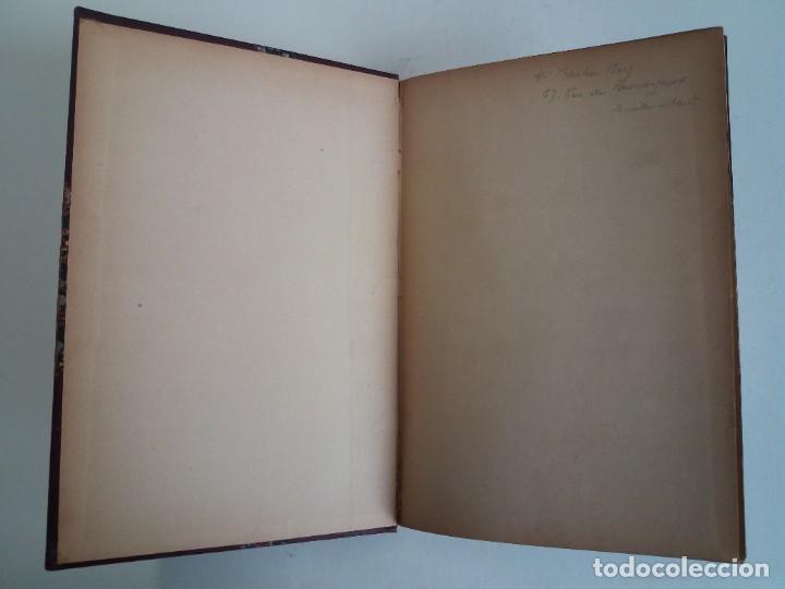 Libros antiguos: BELLO Y CURIOSO EL BARBERO DE SEVILLA O LA PRECAUCION INUTIL ROSSINI OPERA 4 ACTOS MAS DE 160 AÑOS - Foto 12 - 217005033