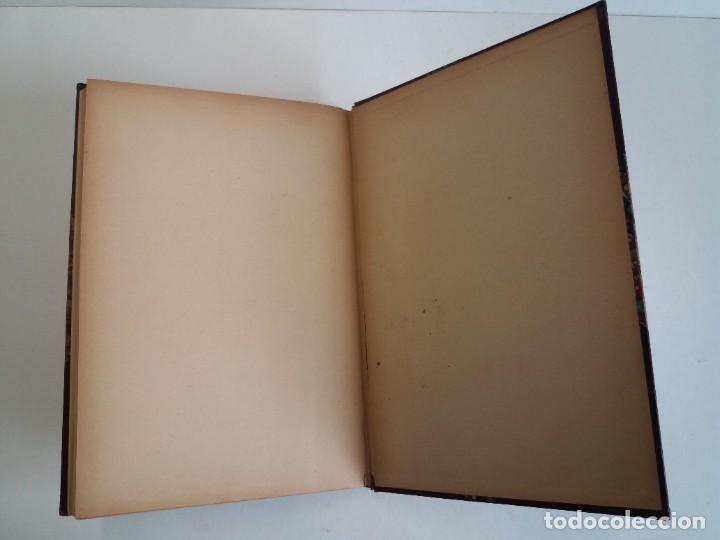 Libros antiguos: BELLO Y CURIOSO EL BARBERO DE SEVILLA O LA PRECAUCION INUTIL ROSSINI OPERA 4 ACTOS MAS DE 160 AÑOS - Foto 37 - 217005033