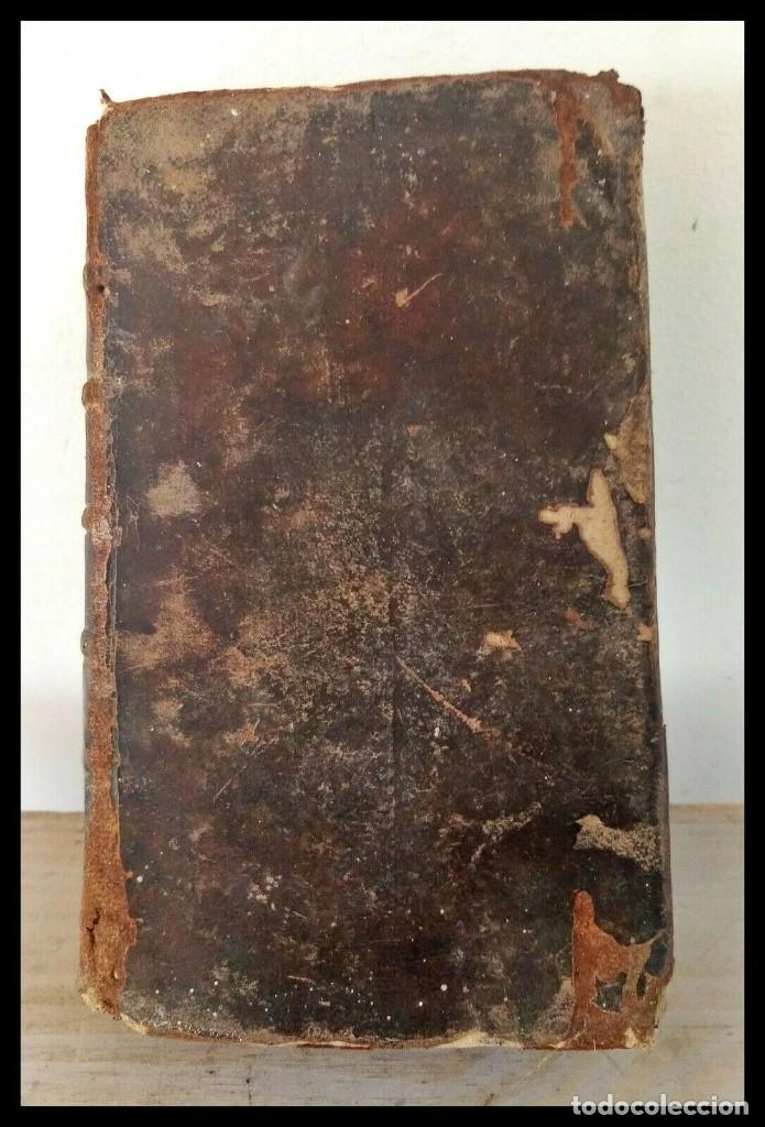 Libros antiguos: Año 1779. Graduale Bisuntinum. Libro del siglo XVIII con 700 páginas de partituras. - Foto 3 - 218441263