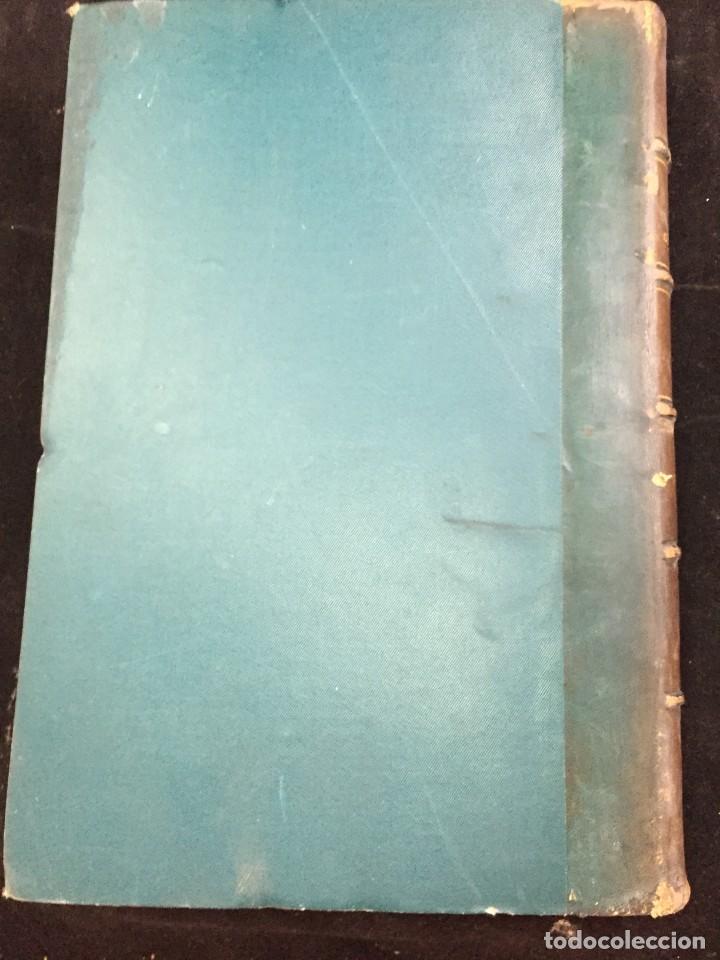 Libros antiguos: Le Guide Musical, 1903, Vol. 49: Théâtres, Concerts; Actualité, Histoire, Esthétique. Année 1903. - Foto 12 - 221337331