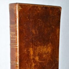 Libros antiguos: NUEVO MÉTODO COMPLETO TEÓRICO-PRÁCTICO DE CANTO—LLANO Y MIXTO. Lote 224267110