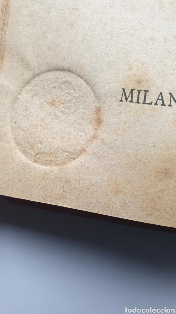 Libros antiguos: 2 Óperas de Giacomo Meyerbeer DINORAH Y IL PROFETA - Foto 6 - 230859970