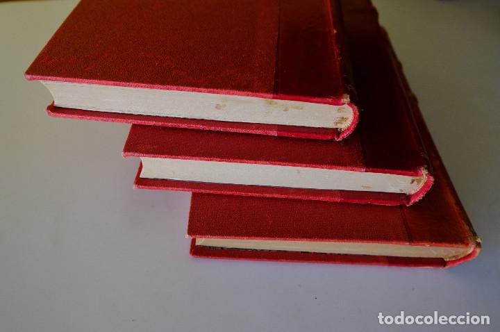 Libros antiguos: Historia de la música. Forns. 3 volúmenes - Foto 2 - 231588725