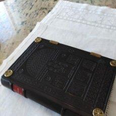 Libros antiguos: CÓDICE MUSICAL DE LAS HUELGAS REALES, BURGOS SIGLO XIV MÚSICA MEDIEVAL. Lote 234944405
