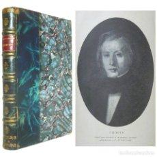 Libros antiguos: 1929 - MÚSICA - CHOPIN: VIDA Y OBRA - BONITA ENCUADERNACIÓN DE BUENA FACTURA - MÚSICOS, COMPOSITORES. Lote 235380765