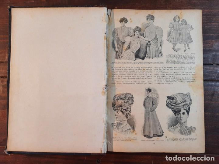 Libros antiguos: HIMNOS Y PIEZAS PARA PIANO - COLECCION DE HIMNOS NACIONALES Y OBRAS VARIADAS - Foto 5 - 239906495