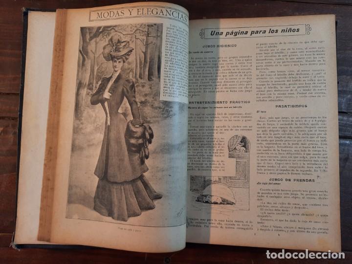 Libros antiguos: HIMNOS Y PIEZAS PARA PIANO - COLECCION DE HIMNOS NACIONALES Y OBRAS VARIADAS - Foto 7 - 239906495