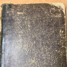 Libros antiguos: MÉTODO ELEMENTAL PIANO R.SEGURA 1ª PARTE 1879. Lote 245490015