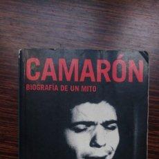 Libros antiguos: CAMARON DE LA ISLA 3 LIBROS. Lote 248033480