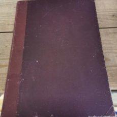 Libros antiguos: EL ORGANISTA, CESAR FRANCK, COLECCION DE PIEZAS PARA ORGANO O ARMONIO, 2 VOLUMENES EN 1 TOMO. Lote 272636863