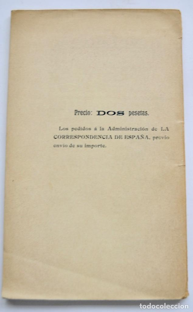 Libros antiguos: Hans Von Wolzogen. Parsifal. Guía Temática Completa. Estudio del Poema Literario y del Musical. 1914 - Foto 8 - 286728018