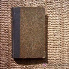 Libros antiguos: PEDRO ANTONIO DE ALARCON. EL CAPITAN VENENO E HISTORIA DE MIS LIBROS. 1932. . Lote 5988922